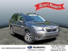 2020_Subaru_Forester_Premium_  NC