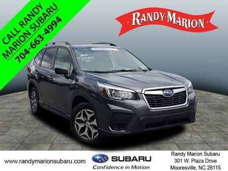 2020 Subaru Forester Premium  NC