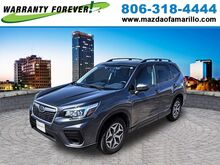 2020_Subaru_Forester_Premium_ Amarillo TX
