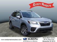 2020_Subaru_Forester_Premium_ Hickory NC