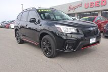 2020 Subaru Forester Sport Grand Junction CO
