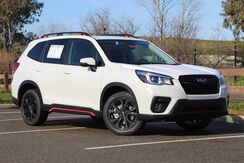 2020_Subaru_Forester_Sport_ California