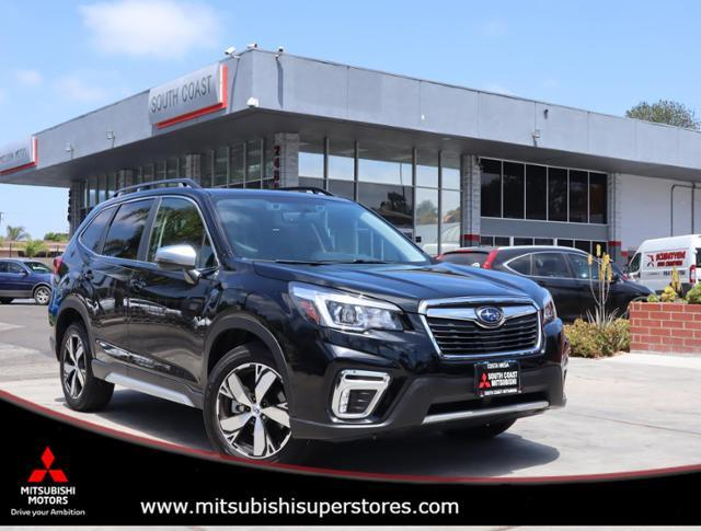 2020 Subaru Forester Touring Costa Mesa CA