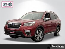 2020_Subaru_Forester_Touring_ Roseville CA