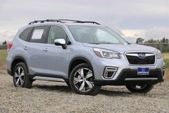 2020_Subaru_Forester_Touring_ California
