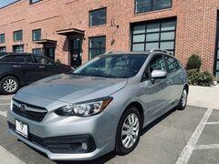 2020 Subaru Impreza 2.0i Premium CVT 5-Door