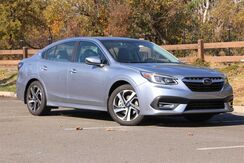 2020_Subaru_Legacy_Limited_ California