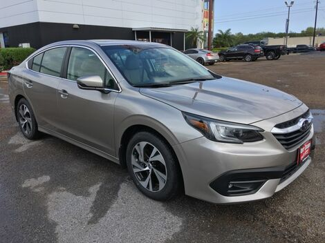 2020_Subaru_Legacy_Premium_ McAllen TX