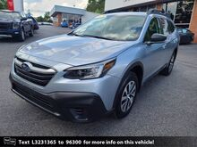 2020_Subaru_Outback__ Covington VA