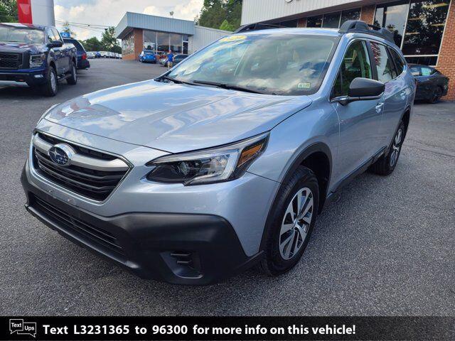 2020 Subaru Outback  Covington VA