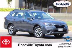 2020_Subaru_Outback__ Roseville CA