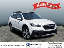 2020_Subaru_Outback_Limited_  NC