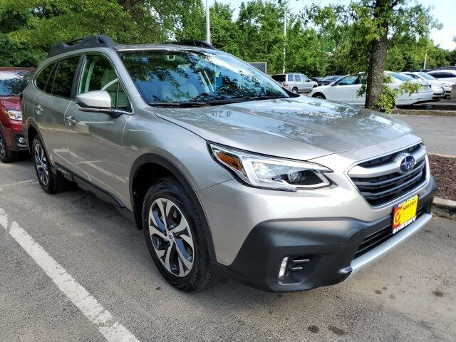 Used 2020 Subaru Outback Limited In Springfield Va