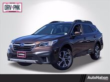2020_Subaru_Outback_Limited_ Roseville CA