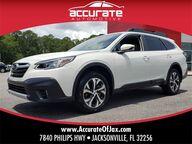 2020 Subaru Outback Limited XT Jacksonville FL