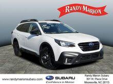 2020_Subaru_Outback_Onyx Edition XT_  NC