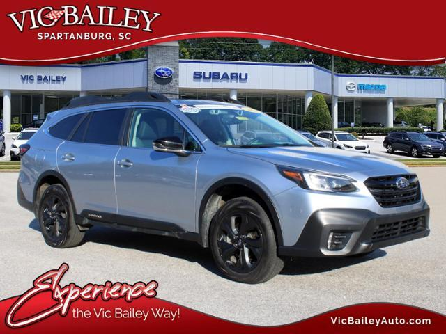 2020 Subaru Outback Onyx Edition XT Spartanburg SC
