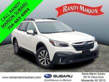 2020_Subaru_Outback_Premium_  NC