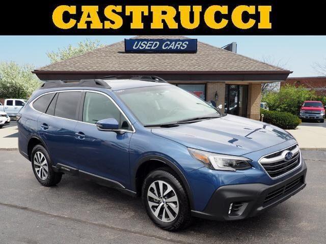 2020 Subaru Outback Premium Dayton OH