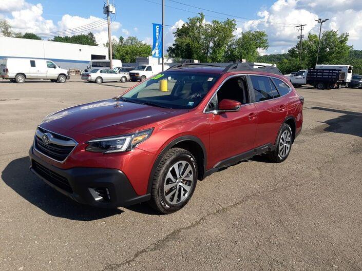 2020 Subaru Outback Premium Owego NY