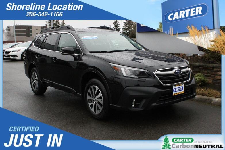 2020 Subaru Outback Premium Seattle WA