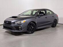 2020_Subaru_WRX_Premium_ Cary NC