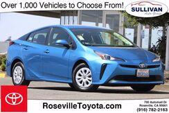 2020_TOYOTA_Prius_L_ Roseville CA