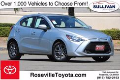 2020_TOYOTA_Yaris_LE_ Roseville CA