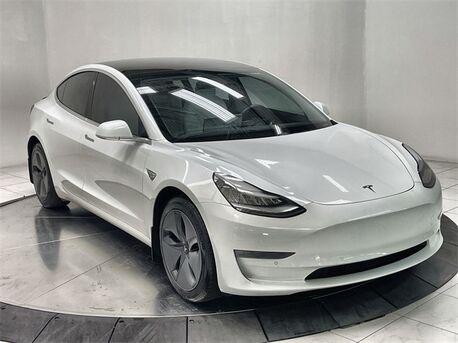 2020_Tesla_Model 3_Long Range NAV,CAM,PANO,HTD STS,BLIND SPOT_ Plano TX