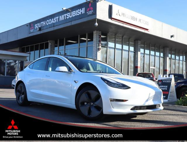 2020 Tesla Model 3 Performance Costa Mesa CA
