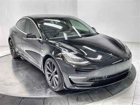 2020_Tesla_Model 3_Performance NAV,CAM,PANO,HTD STS,BLIND SPOT,20IN W_ Plano TX
