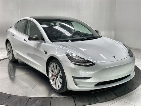 2020_Tesla_Model 3_Performance_ Plano TX