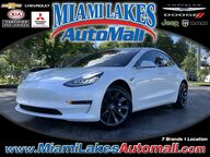 2020 Tesla Model 3 Standard Miami Lakes FL