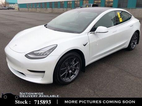 2020_Tesla_Model 3_Standard_ Plano TX