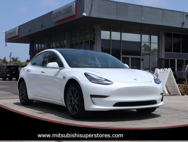 2020 Tesla Model 3 Standard Range Costa Mesa CA