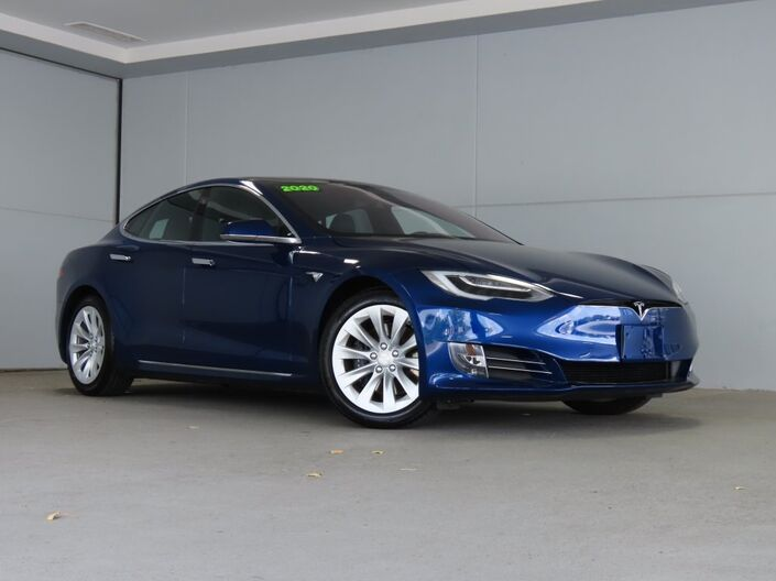 2020 Tesla Model S  Merriam KS