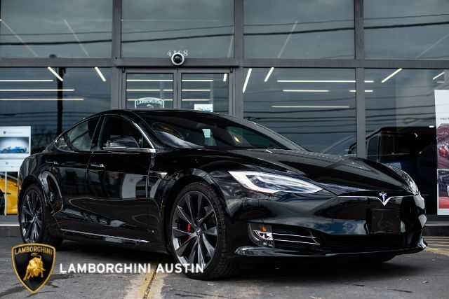 2020 Tesla Model S Performance Austin TX