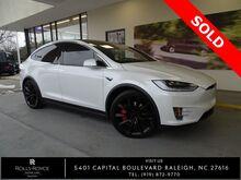 2020_Tesla_Model X_Long Range AWD_ Raleigh NC