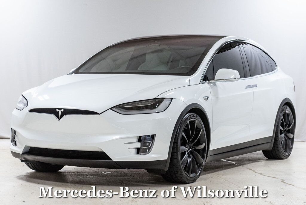 2020 Tesla Model X Long Range Wilsonville OR