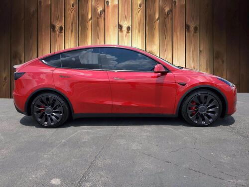 2020 Tesla Model Y  Tampa FL