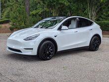 2020_Tesla_Model Y_Long Range_ Raleigh NC