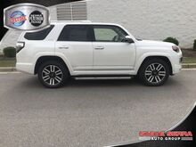 2020_Toyota_4Runner_4X2 LIMITED V6_ Central and North AL