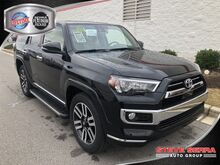 2020_Toyota_4Runner_4X2 LIMITED V6_ Decatur AL