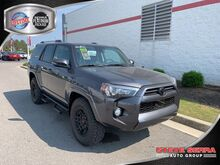 2020_Toyota_4Runner_4X2 PREMIUM V6_ Decatur AL