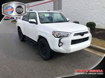 2020 Toyota 4Runner 4X2 PREMIUM V6