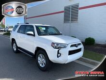 2020_Toyota_4Runner_4X2 SR5 V6_ Central and North AL