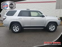2020_Toyota_4Runner_4X2 SR5 V6_ Decatur AL
