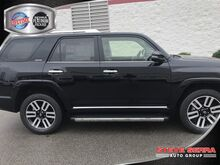 2020_Toyota_4Runner_4X4 LIMITED V6_ Central and North AL