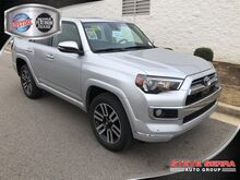 2020_Toyota_4Runner_4X4 LIMITED V6_ Decatur AL