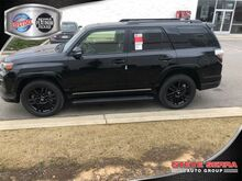 2020_Toyota_4Runner_4X4 NIGHTSHADE_ Decatur AL